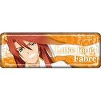 Trading Badge - Tales of the Abyss / Luke fon Fabre