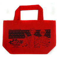 Lunch Bag - The Seven Deadly Sins / Ban & Gowther & Hawk