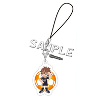 Earphone Jack Accessory - DAYS / Ooshiba Kiichi