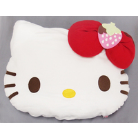 Face Cushion - Hello Kitty
