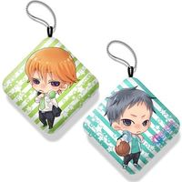 Wrist Rest - BROTHERS CONFLICT / Subaru & Natsume
