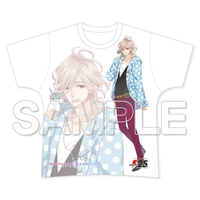 T-shirts - BROTHERS CONFLICT Size-XL