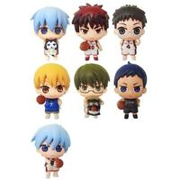 (Full Set) Color Cole - Kuroko's Basketball