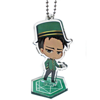 Acrylic stand - Yuri!!! on Ice / Otabek Altin