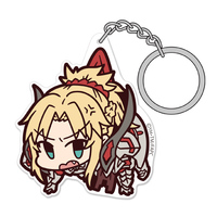 Tsumamare Key Chain - Fate/Apocrypha / Mordred (Fate Series)