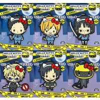 (Full Set) Rubber Key Chain - Durarara!!