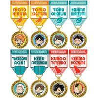 (Full Set) Medal - Haikyuu!!
