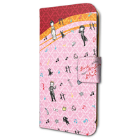 iPhone6 case - Welcome to the Ballroom