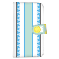 Smartphone Wallet Case for All Models - Tales of Graces / Asbel Lhant