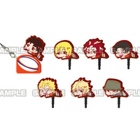 (Full Set) Earphone Jack Accessory - All Out!!