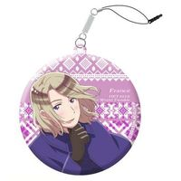 Screen Cleaner - Hetalia / France (Francis)
