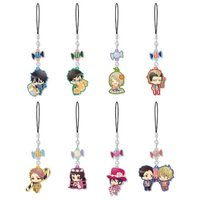 Charm Collection - Blue Exorcist