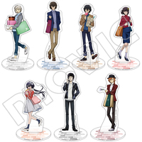 Acrylic stand - Bungou Stray Dogs