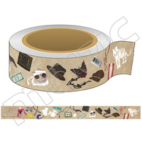 Masking Tape - Bungou Stray Dogs