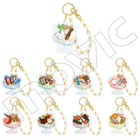 Bag Charm - Charm Collection - Bungou Stray Dogs