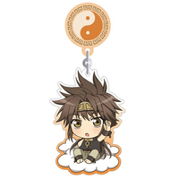 Badge - Saiyuki / Goku