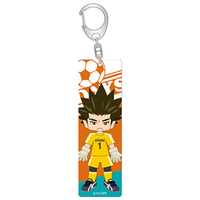 Acrylic Key Chain - DAYS / Inohara Susumu