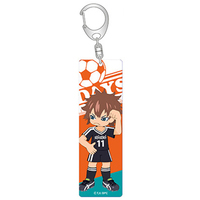 Acrylic Key Chain - DAYS / Ooshiba Kiichi