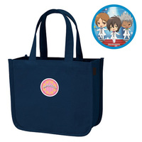 Tote Bag - King of Prism by Pretty Rhythm / Over The Rainbow