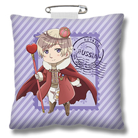 Cushion Badge - Hetalia / Russia (Ivan)