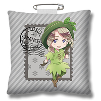 Cushion Badge - Hetalia / France (Francis)