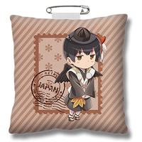 Cushion Badge - Hetalia / Japan (Honda Kiku)