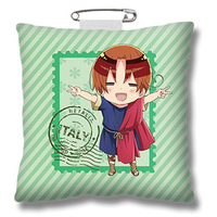 Cushion Badge - Hetalia / Italy (Feliciano)