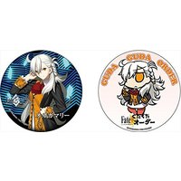 Badge - Fate/Grand Order / Olga Marie Animusphere