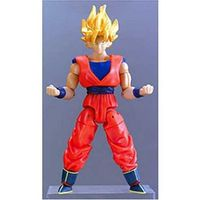 Action Figure - Dragon Ball / Goku