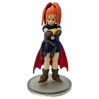 Trading Figure - Dragon Quest / Ashlynn (Barbara)