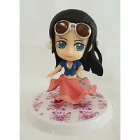 Figure (Kyun-Chara) - ONE PIECE / Nico Robin