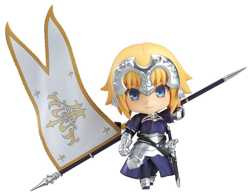Nendoroid - Fate/Grand Order / Jeanne d'Arc (Fate Series)