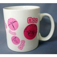 Mug - Dragon Ball / Majin Boo