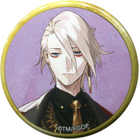Badge - Fate/Grand Order / Karna (Fate Series)
