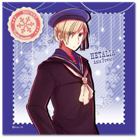 Hand Towel - Hetalia / Norway