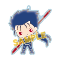 Acrylic Key Chain - Fate/Grand Order / Cu Chulainn (Fate Series)