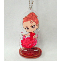 Acrylic stand - Welcome to the Ballroom / Hiyama Chinatsu