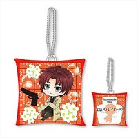 Cushion Strap - Bungou Stray Dogs / Oda Sakunosuke