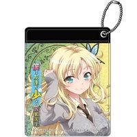 Commuter pass case - Haganai / Yozora & Sena