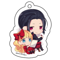 Acrylic Key Chain - Bungou Stray Dogs / Mori Ougai