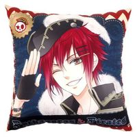 Cushion - MARGINAL#4 / Kirihara Atom