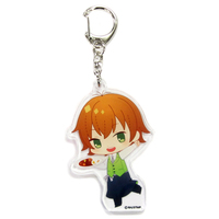 Trading Acrylic Key Chain - Star-Mu (High School Star Musical) / Hoshitani Yuta (Star-Mu)