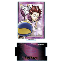 Stand Key Chain - Haikyuu!! / Tendou Satori