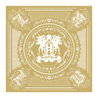 Bandana - The Royal Tutor Size-40cm