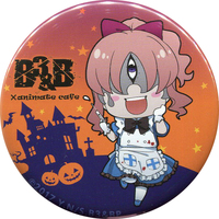 Trading Badge - Blood Blockade Battlefront / Aligura