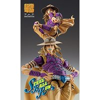 Figure - Jojo Part 7: Steel Ball Run / Gyro Zeppeli