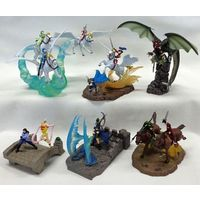 (Full Set) Trading Figure - Fire Emblem: Mystery of the Emblem