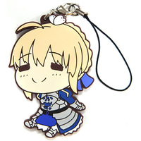 Rubber Strap - Fate/stay night / Saber