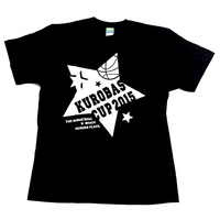 T-shirts - Kuroko's Basketball / Seirin High School Size-L