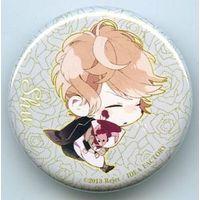 Badge - DIABOLIK LOVERS / Sakamaki Shu